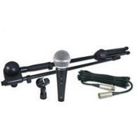 Packs y Sets de Micrófonos