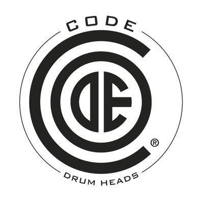 CODE Drum Heads