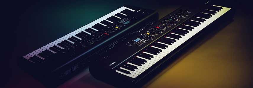 Yamaha CP88 - CP73