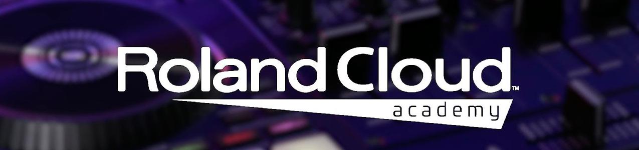Sesiones de formación Roland